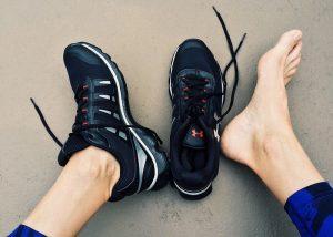 Rheumatoid Arthritis and Foot Care